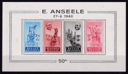 Belgie COB** Bloc 26 - Blokken 1924-1960