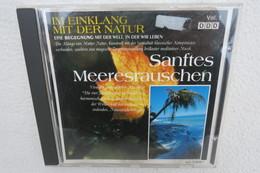 """CD """"Vivaldi"""" Die Vier Jahreszeiten, Sanftes Meeresrauschen, Im Einkang Mit Der Natur, Vol. 1 - Klassik"""