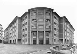 Afrique > Algérie -CONSTANTINE  Lycée Laveran Façade ( Architecture) (- Editions : Universitaire Bayjane) * PRIX FIXE - Constantine