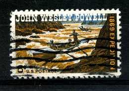 STATI  UNITI - U.S.A. - Year 1969 -  Usato - Used. - Stati Uniti