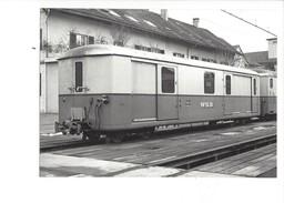18963 - Aarau WSB  BVA 1972 (format 10X15) - AG Argovie