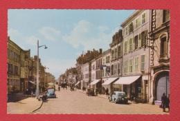 Rambervilliers  -- Rue Carnot - Rambervillers