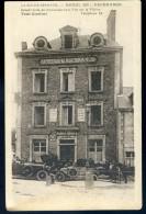 Cpa Du 56 La Roche Bernard   Hôtel De L' Espérance  JIP60 - La Roche-Bernard