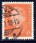 Germany  Sc# 380 (o)  Used  1928 - Germany