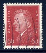 Germany  Sc# 382 (o)  Used  1928 - Germany