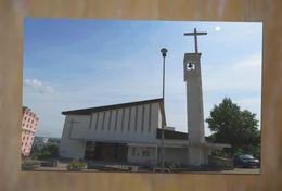 Carte Postale 392/651 CP Eglise Ste Bernadette Vandoeuvre 2 - Vandoeuvre Les Nancy