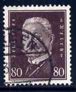 Germany  Sc# 383 (o)  Used  1928 - Germany