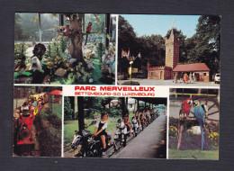 Luxembourg BETTEMBOURG Souvenir Du Parc Merveilleux ( Multivues Parc Attraction Ed. Thill) - Bettembourg