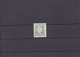 30 R. VERT/ NEUF SANS GOMME/ N°10 YVERT ET TELLIER  1904 - Port Dû (Taxe)