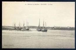Cpa Du 56 Environs De Muzillac -- Billiers Le Port   JIP59 - Muzillac