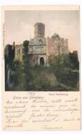 D-6793   BAD GODESBERG : Ruine Godesberg - Bonn