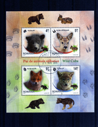 -  RUMANIA / ROMANIA / ROUMANIE Año 2012   Usada  Fauna - 1948-.... Republics