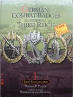 German Combat Badges Of The Third Reich 1, Heer & Kriegsmarine, 452 Seiten Auf DVD, - Germania