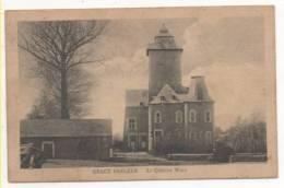 34650  -  Grace Berleur  Le Chateau Wera - Grace-Hollogne