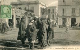 MAROC(TYPE) - Marokko
