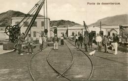 CAP VERT(SAO VICENTE) - Capo Verde