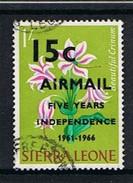 Sierra Leone Y/T LP 46 (0) - Sierra Leone (1961-...)