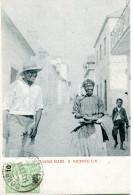 CAP VERT(SAO VICENTE) - Cape Verde