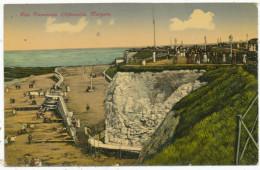 New Promenade, Cliftonville, Margate - Margate