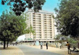 Afrique > République Du NIGER NIAMEY Immeuble El NASR (- Editions : Studio KAP )*PRIX FIXE - Niger