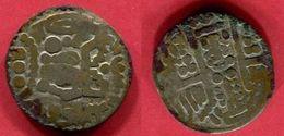 § TURKO HEPTALITES ( M 1570 ) TB 35 - Orientales