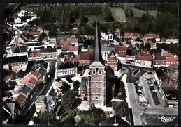 DIEPENBEEK - LUCHTOPNAME CENTRUM - Niet Courant - Diepenbeek