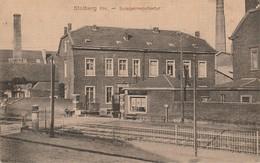 Stolberg Spiegelmanufaktur  Voie Du Train - Stolberg