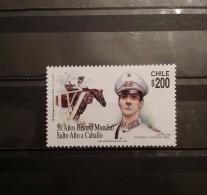 Chile, 1999, Mi: 1883 (MNH) - Paarden