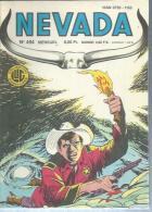 NEVADA  N° 494   - LUG  1988 - Nevada
