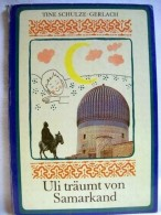 Uli Träumt Von Samarkand. - Libros Para Niños