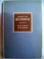 Ludwig Van Beethoven - Biographies & Mémoires