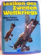 Lexikon Des Zweiten Weltkriegs - Politics & Defense