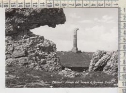 Crotone Avanzi Del Tempio Di Giunone Lacinia   Vg - Crotone