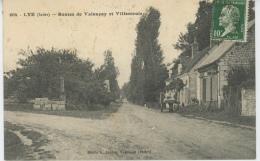 LYE - Route De Valençay Et Villentrois - Other Municipalities