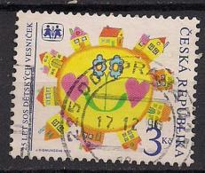 Tschechien  (1995)  Mi.Nr.  88  Gest. / Used  (er31) - Tschechische Republik