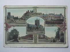 NORTHALLERTON 1909 - England