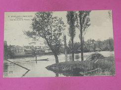 AVAILLES LIMOUZINE  1910   VUE GENERALE     EDIT CIRC NON - Availles Limouzine