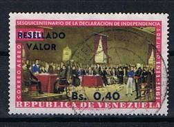 Venezuela Y/T LP 825 (0) - Venezuela