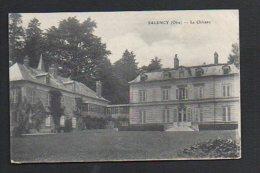 60 Salency / Le Château - Ohne Zuordnung
