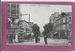 94.- LE PERREUX .- Boulevard De La Liberté - Le Perreux Sur Marne