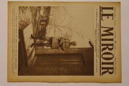 Le Miroir N°173 Du 18 Mars 1917 - Otros