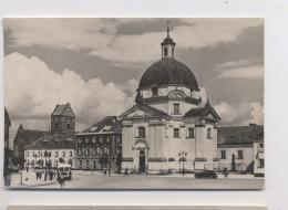 WARSZAWA - Rynek Nowomiejski - Pologne - Animée - Polonia