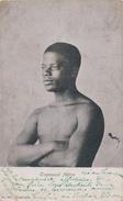 TRANSVAAL - Johannesburg - 1904 , Transvall Native , Eingeborener Aus Transvaal - Südafrika