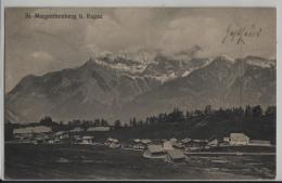 St. Margrethenberg Beu Ragaz - SG St. Gall
