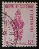 Nouvelle-Calédonie - YT 386 Obl - Neukaledonien