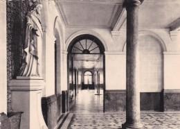 Sint-Jozefinstituut-Torhout-Gang Voorgebouw - Torhout
