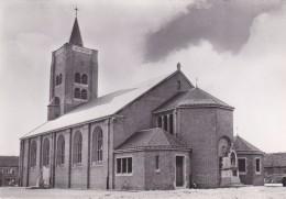 St. Eloois-Winkel - Kerk 1754 - Ledegem