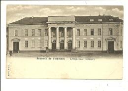 Tienen Tirlemont Orphelinat Restauré - Tienen