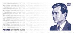 Luxembourg 2012 Mih. A6 Grand Duke Of Luxembourg Henri MNH **