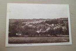 Carte Postale CPA ESSONNE Ex SEINE ET OISE - SAINT CHERON - Panorama - Saint Cheron